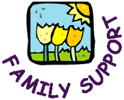 Family Support Image